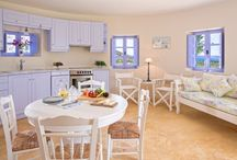 Elysian interiors. Kitchens. / For those who love to cook!