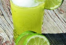 Beverages To Make! / Drinks recipes / by Tara West