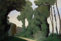 Paths & Trees