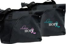 Gift Baskets, Sets and Totes / Great for gift giving! / by Choose Hope