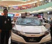 Dealer Honda / Dealer Mobil Honda Surabaya Sidoarjo Gresik Madura Lamongan Pasuruan Probolinggo Lumajang Malang