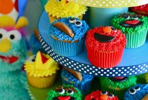 birthday party ideas / by Jennifer Burns
