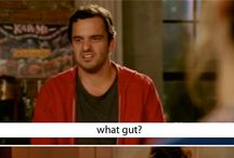New Girl is my lyfe