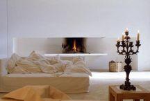 7 fireplace