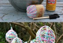 Easter Craft - Adult