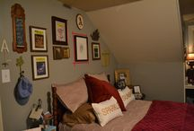 dallas room / by ally beans