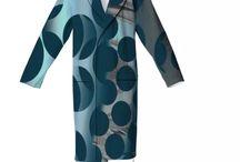 #cotton robe