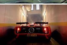 Parking attempt / Lamborghini took 0% damage