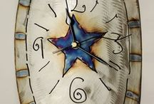 Tick Tock / Clocks and watches, the art of time keeping