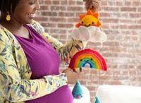free crochet patterns / by miranda wevers