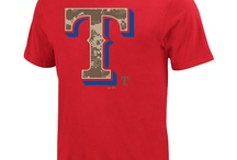 Father's Day Gift Ideas / by Texas Rangers