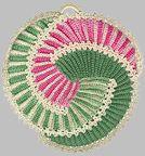geometry crochet
