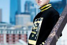 Woozi(Seventeen)