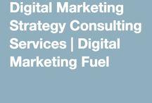 Digital Marketing Strategy / Digital Marketing Consulting Information