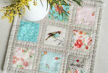 Quilts-mini