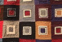 Quilts und Patchwork