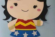 Superhéroes