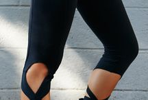 workout style (athleisure) / all about athletic and athleisure wear