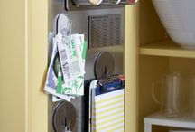 household organizational tips / by Amy Treptow