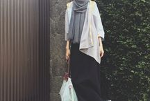 hijab sport style
