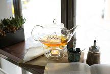 Chado Tea Shop / Chado Tea Shop.