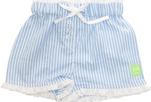 The Cool Kids / Teeny. Tiny. Petite bundles of joy. Our mini crew deserve to sleep in luxury too. These stylish kids pyjamas and boxer shorts are made from soft, breathable pure cotton. Nothing but the best sleepwear for the little champs.