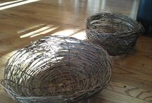 Driftwood/Grapevines/Shells / DIY crafts with all these items / by Denise Kanner