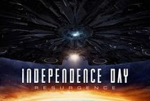 Independence Day: Resurgence (2016) Movie
