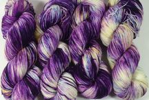 Other Dyers Yarn I Love