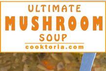 Soup it up