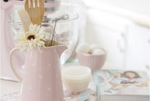 Penny Pink Kitchen