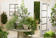 The Perfect Garden / by Krista Albertson