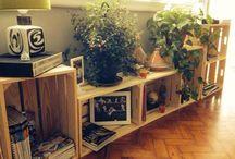 Bibliotecas / Bibliotecas