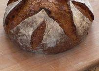Bread / by Kathryn Phillips