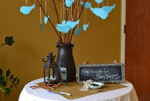 The baby shower / baby showers, ideas