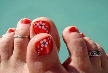 Nails / by Allison Witucki