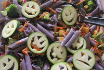 Fall/Halloween Food