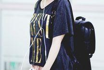 airport fashion