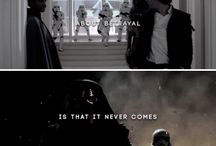 Star Wars trash