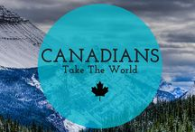 Canadians Take The World (Group Board) / If you're a  Canadian travel enthusiast and want to share your favourite pictures, this is the place to do it! Email us at social@flightnetwork.com to be added. Please limit your posts to 4 per day.