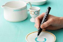 porselen kalemi
