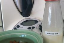 Thermomix / Cooking and recipes