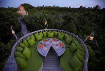 Interior Design / by Botanic Art- Event Design