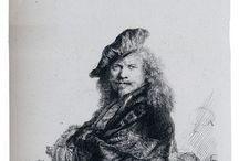 Rembrandt - Ρέμπραντ