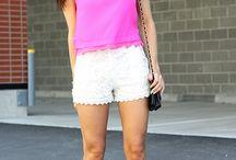 Looks - Shorts