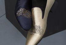 Men*s Haute Couture...shoes