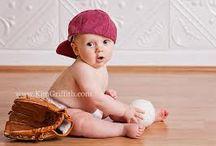 Baby Photos / by Jennifer Drew