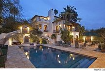 Spanish Architecture / Homes and interior design for Spanish inspired homes. www.racinggreenconstruction.com
