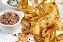 FOOD: Kartoffeln