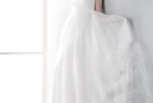 wedding dresses / by Jessica molary
